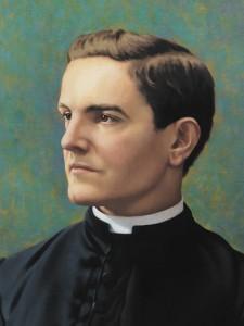 Father McGivney Photo